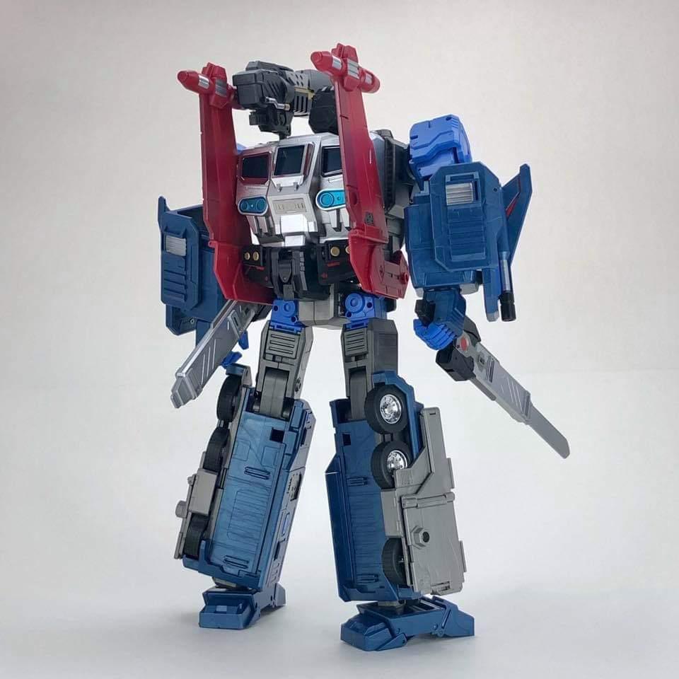 [FansHobby] Produit Tiers - MB-06 Power Baser (aka Powermaster Optimus) + MB-11 God Armour (aka Godbomber) - TF Masterforce - Page 4 JdPH67ZY_o