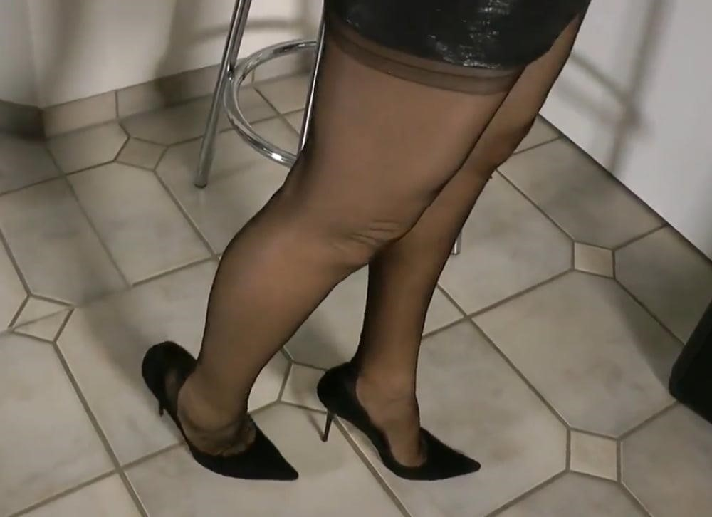Rht stocking feet-8551