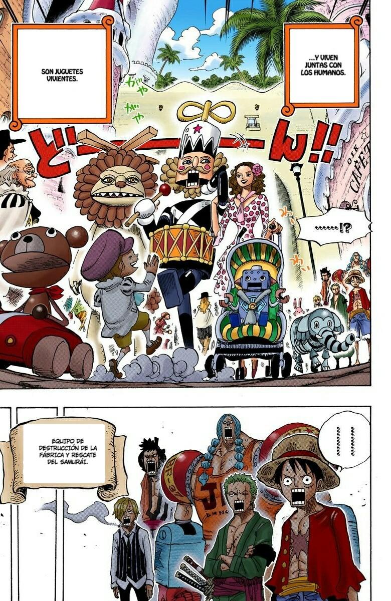 One Piece Manga 700-701 [Full Color] [Dressrosa] HW02QOhd_o