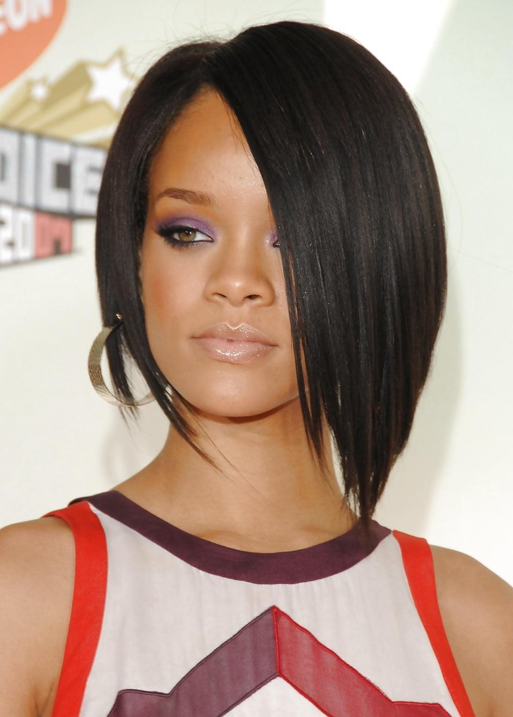 Different short hairstyles for black ladies-3584