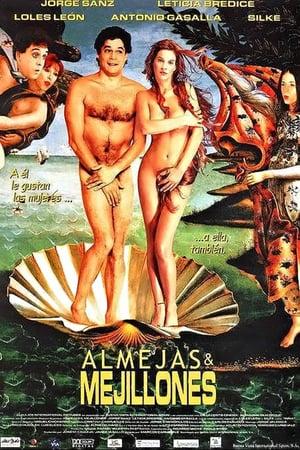 Almejas Y Mejillones [2000][BD-Rip][720p][Castellano][VS]