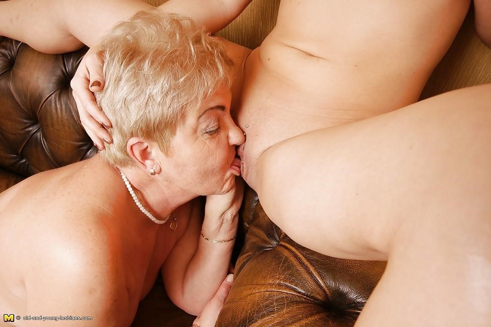 Group sex with grannies-8723