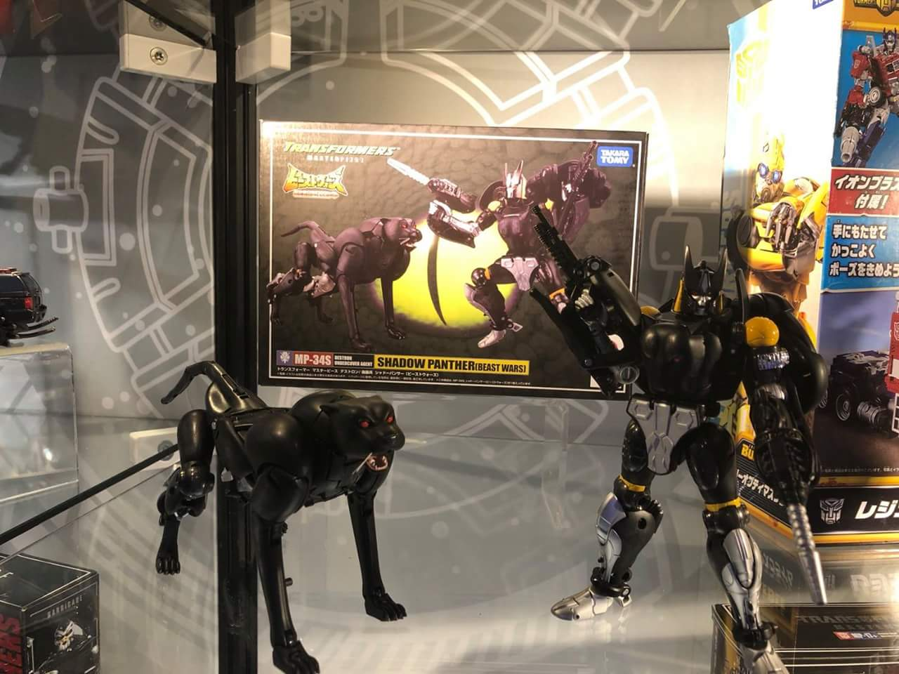 [Masterpiece] MP-34 Cheetor et MP-34S Shadow Panther (Beast Wars) - Page 3 TEgn0FOj_o