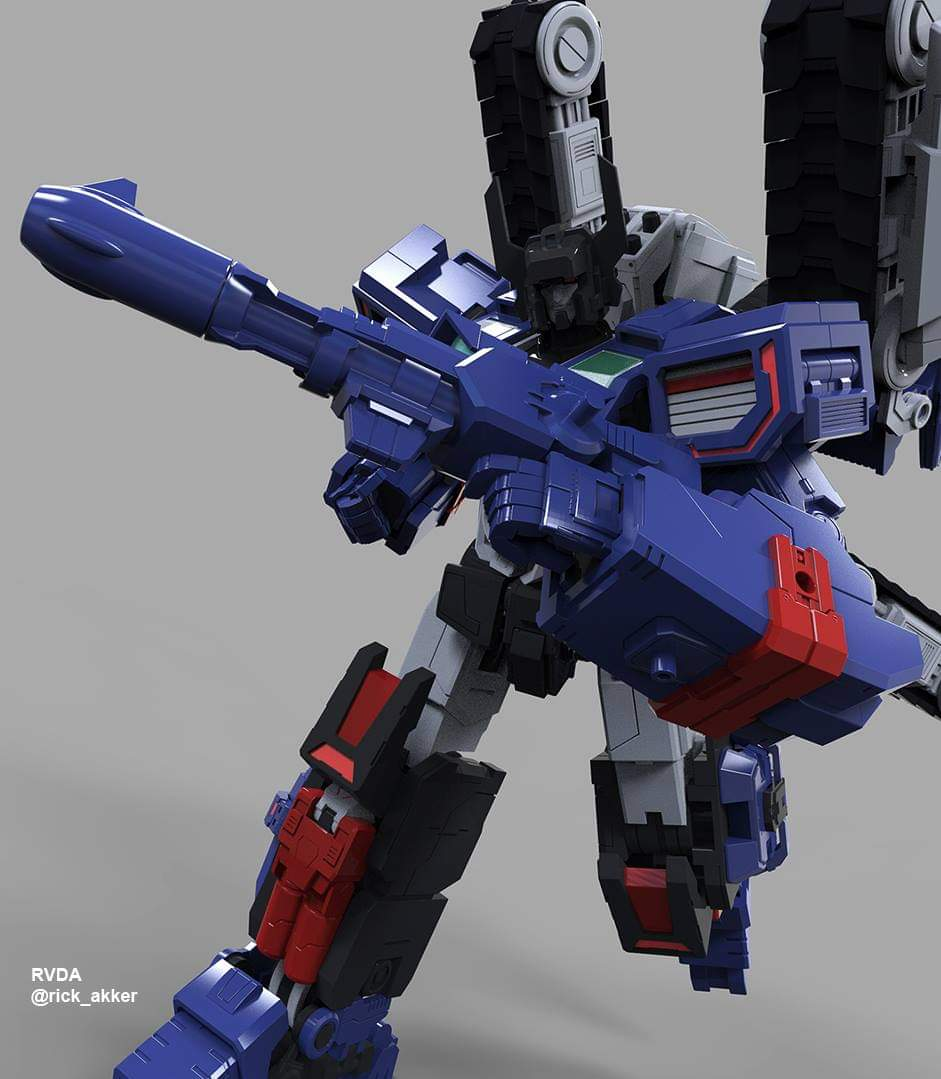 [Mastermind Creations] Produit Tiers - Reformatted R-50 Supermax - aka Fortress/Forteresse Maximus des BD IDW 8gG20Vvw_o