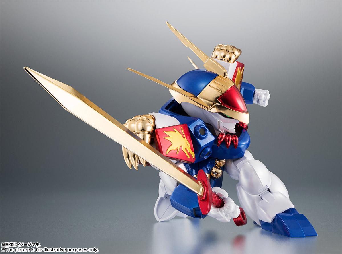 "Robot Spirit <Side Mashin> Dragon King Pill ""30Th Anniversary Special Edition (Bandai) JaPtqVNe_o"