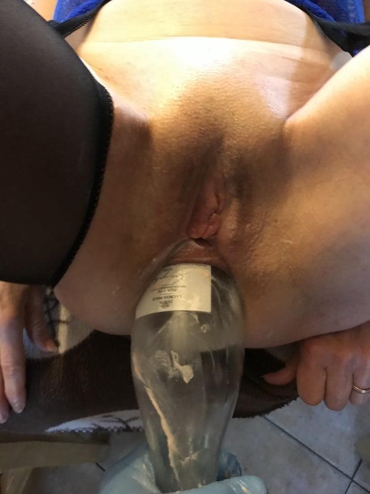 Blonde anal extreme-1085