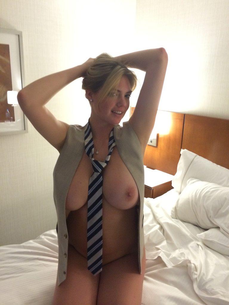 Kate Upton Nude Leaked Photos