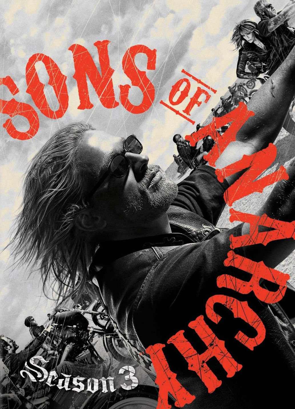 Sons of Anarchy S03 720p BluRay