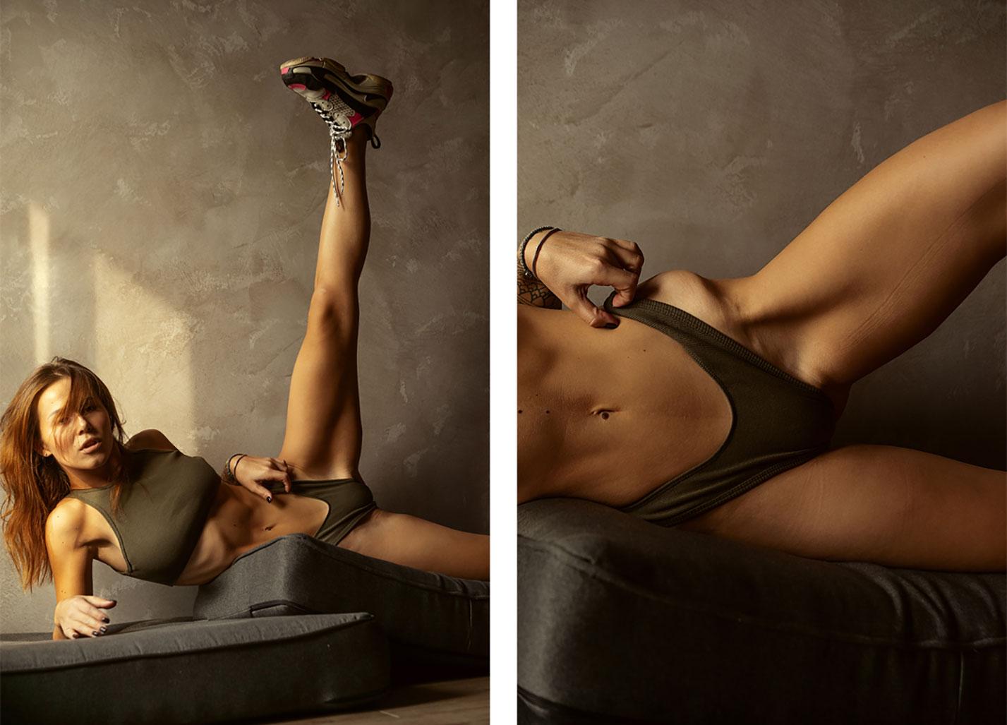 Сексуальная Наташа Грехова / фото 04