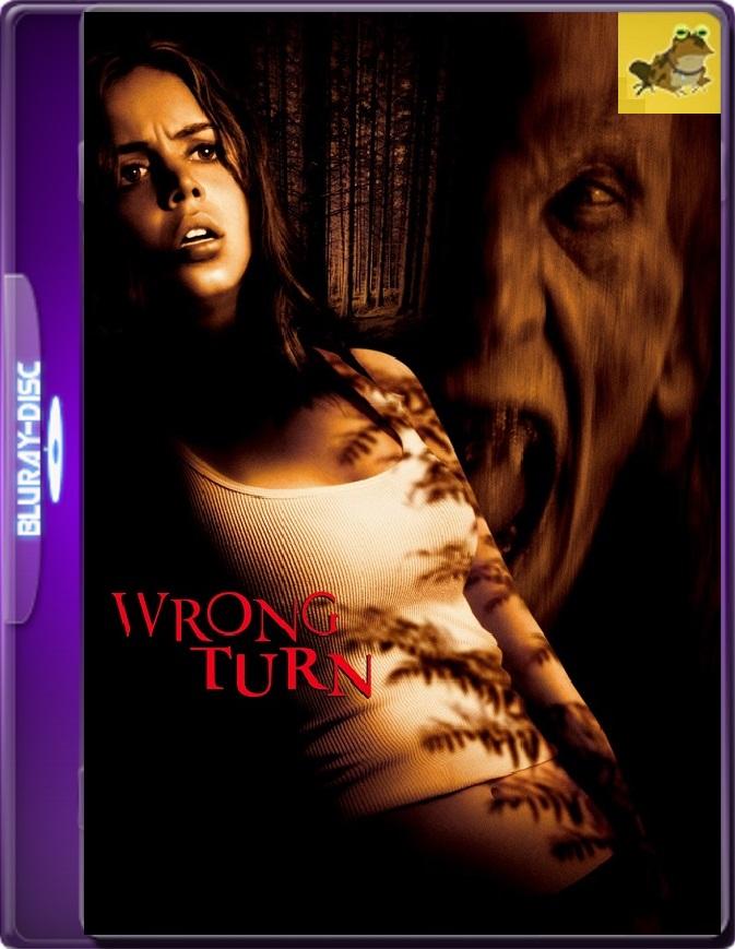 Camino Hacia El Terror (2003) Brrip 1080p (60 FPS) Latino / Inglés