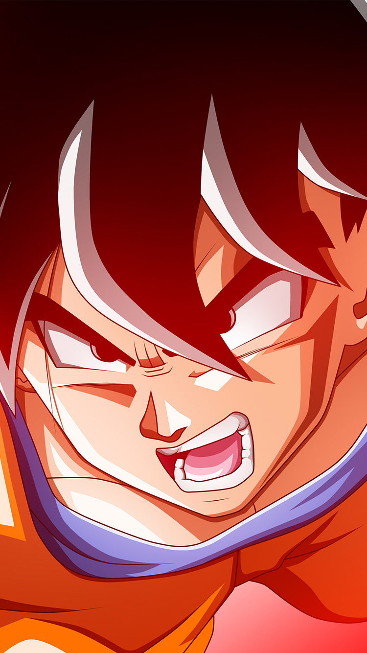21 Top Dragon Ball Z Wallpaper for Your iPhone and Android Mobile Phone 15