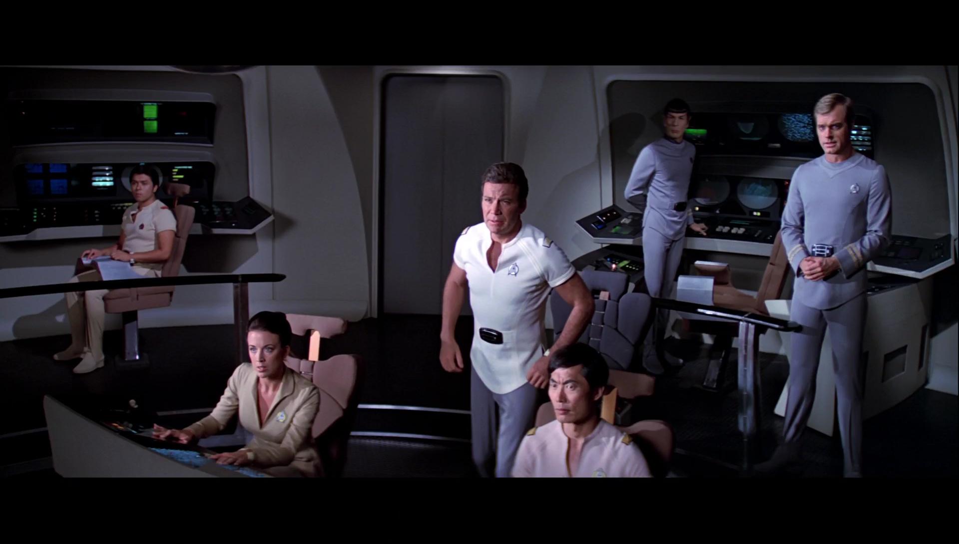 Viaje A Las Estrellas 1 1080p Lat-Cast-Ing 5.1 (1979)