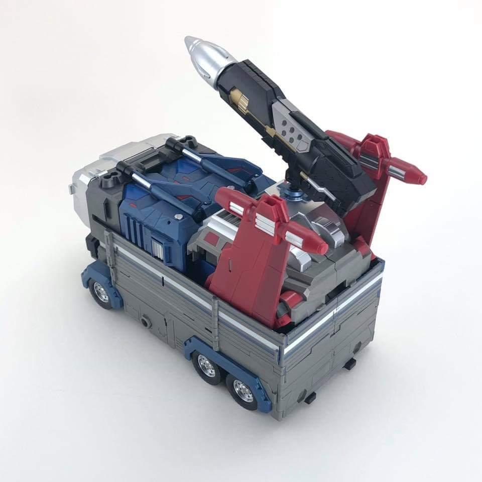 [FansHobby] Produit Tiers - MB-06 Power Baser (aka Powermaster Optimus) + MB-11 God Armour (aka Godbomber) - TF Masterforce - Page 4 K03L4UDM_o