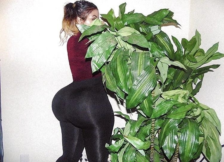 Thick black booty solo-1365