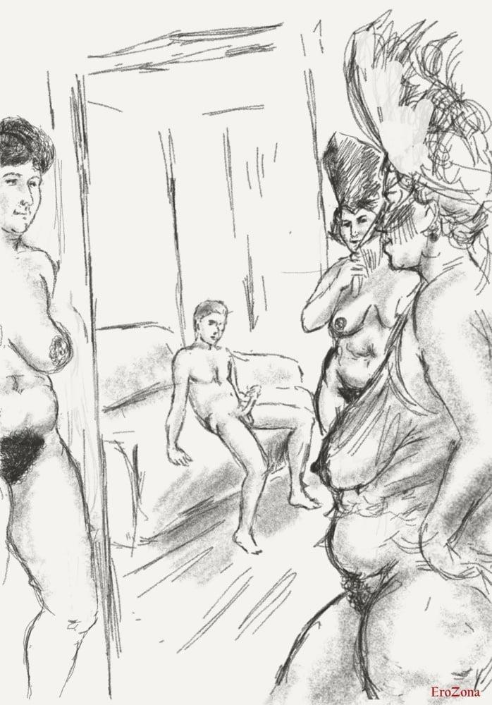 Sex cartoon gonzo-4590