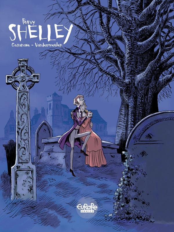 Shelley 01-02 (2019)