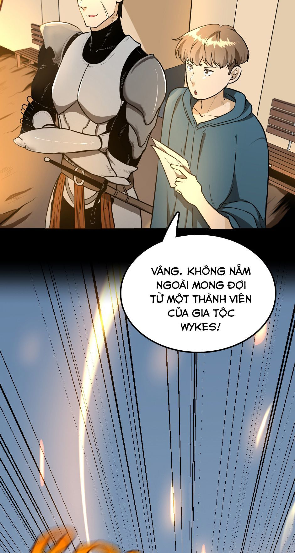 The Beginning After The End Chapter 50 - Trang 13