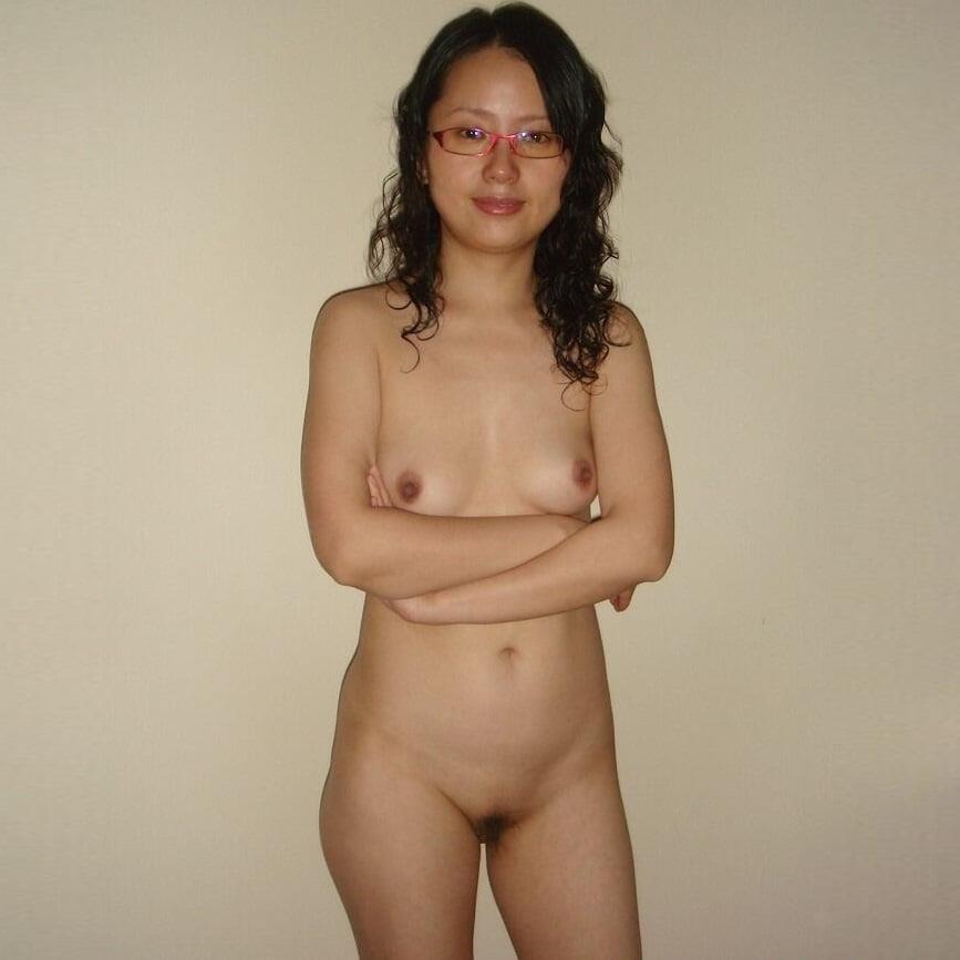 Naked asian girls outdoors-8952