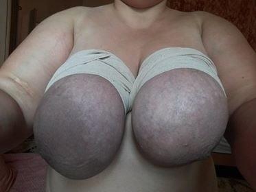 Big tits bondage-3598
