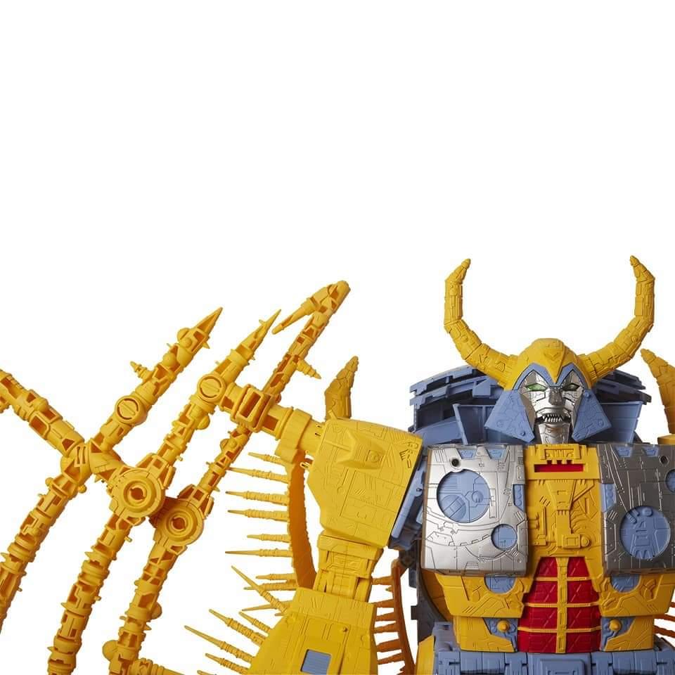HasLab ― Transformers: War For Cybertron Unicron ― par financement participatif EyDWtKcM_o