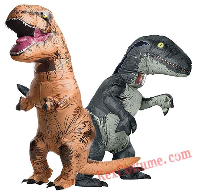 Rex Costume Launched Various Costumes For Person And Business Promotional Purposes And Holiday Celebrations