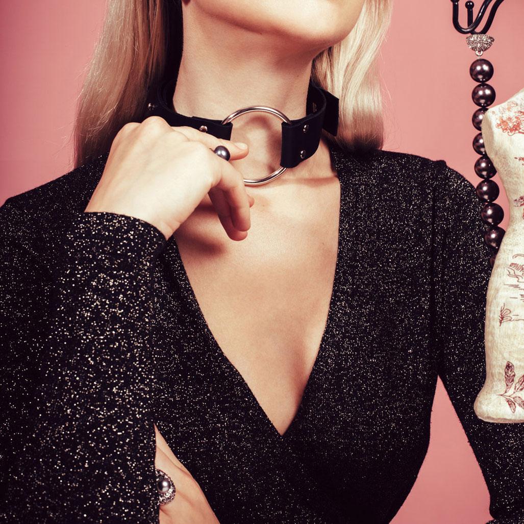 Светлана Легун в рекламной кампании Wicca collection 2016 / фото 10