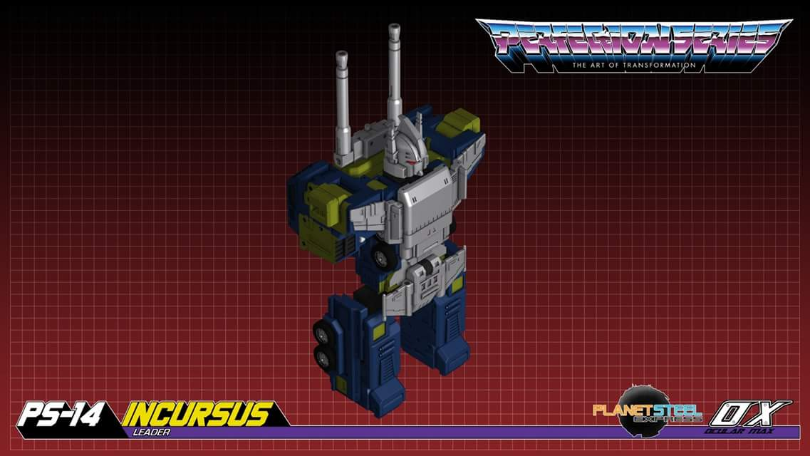 [Ocular Max] Produit Tiers - Jouet Assaultus (PS-13 à PS-17 Assaultus Malitia) - aka Bruticus L2qbCfTH_o