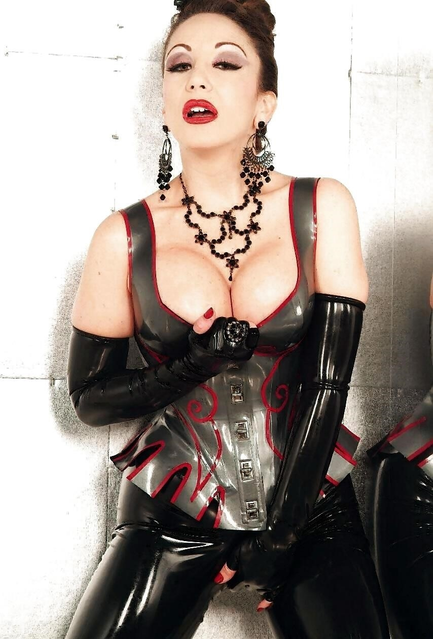 Amateur femdom mistress-6377