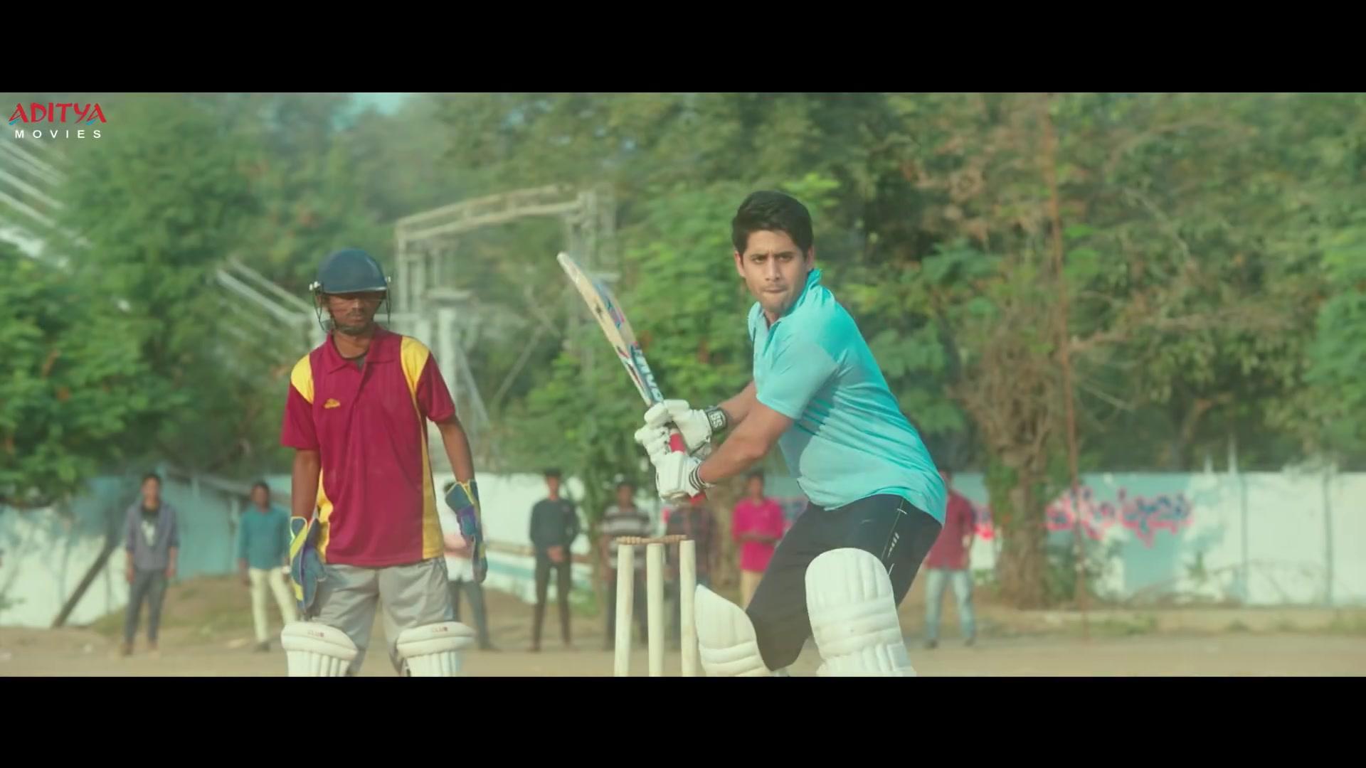 Majili (2019) Hindi 1080p WEB-HD AVC AAC-Aditya