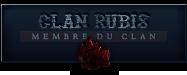 Clan Rubis