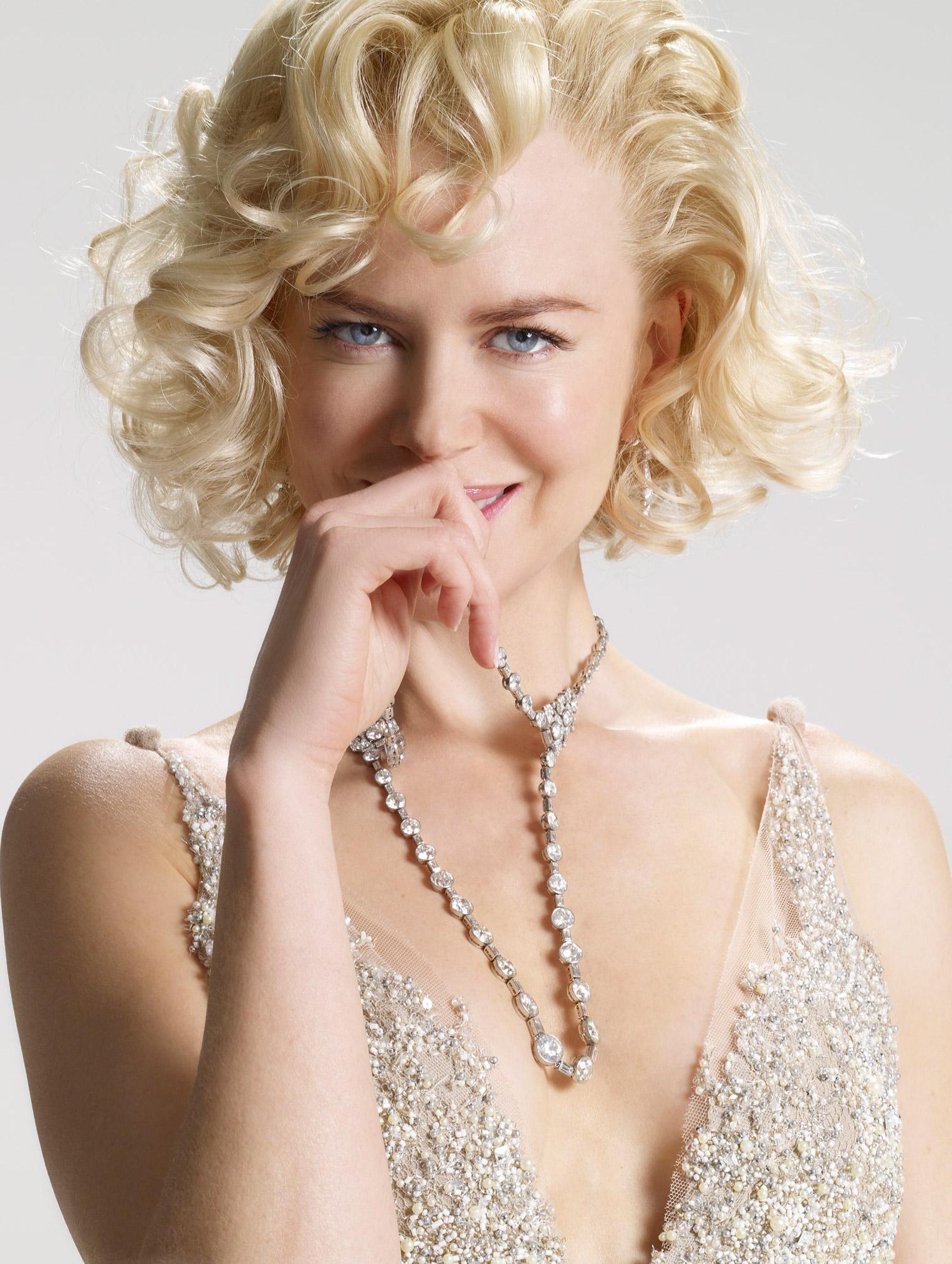 Николь Кидман в журнале Harpers Bazaar Австралия / фото 06