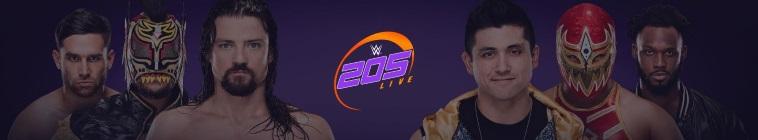 WWE 205 Live 2019 11 01 720p WEB x264-LEViTATE