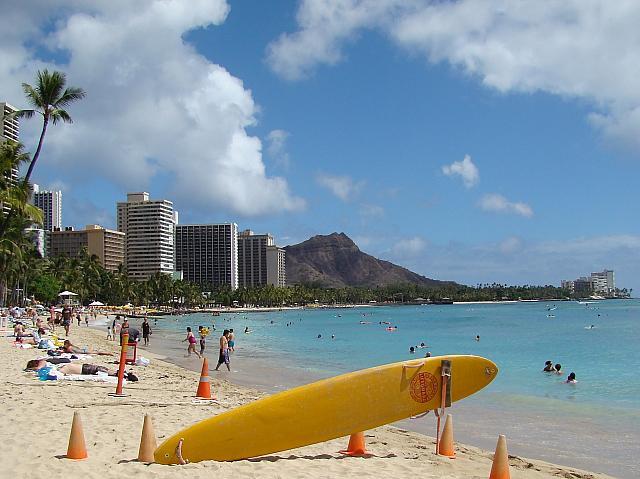 ハワイ コンドミニアム情報の画像