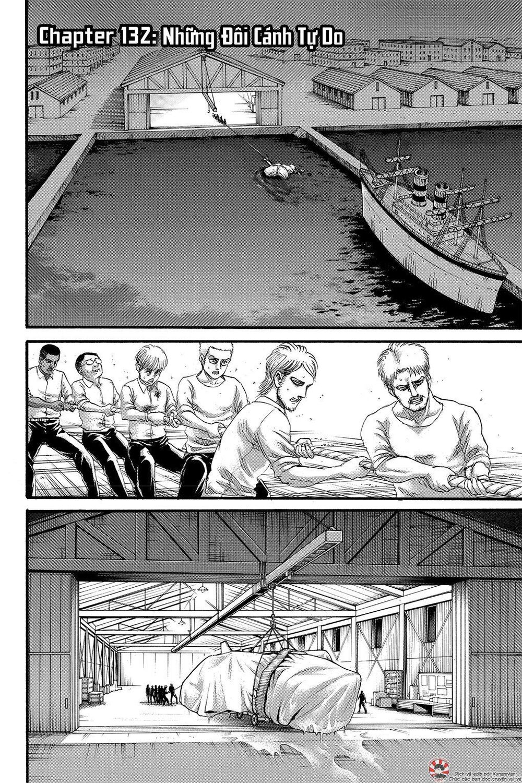 Shingeki no Kyojin Chap 132 . Next Chap 133