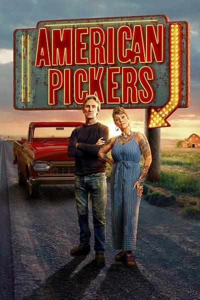 American Pickers S22E18 720p HEVC x265-MeGusta