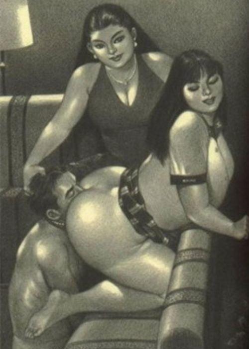Women love cunnilingus-2539