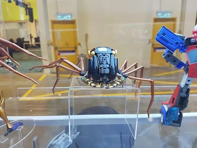 [Masterpiece] MP-46 Blackarachnia (Beast Wars) QnTaFINq_o