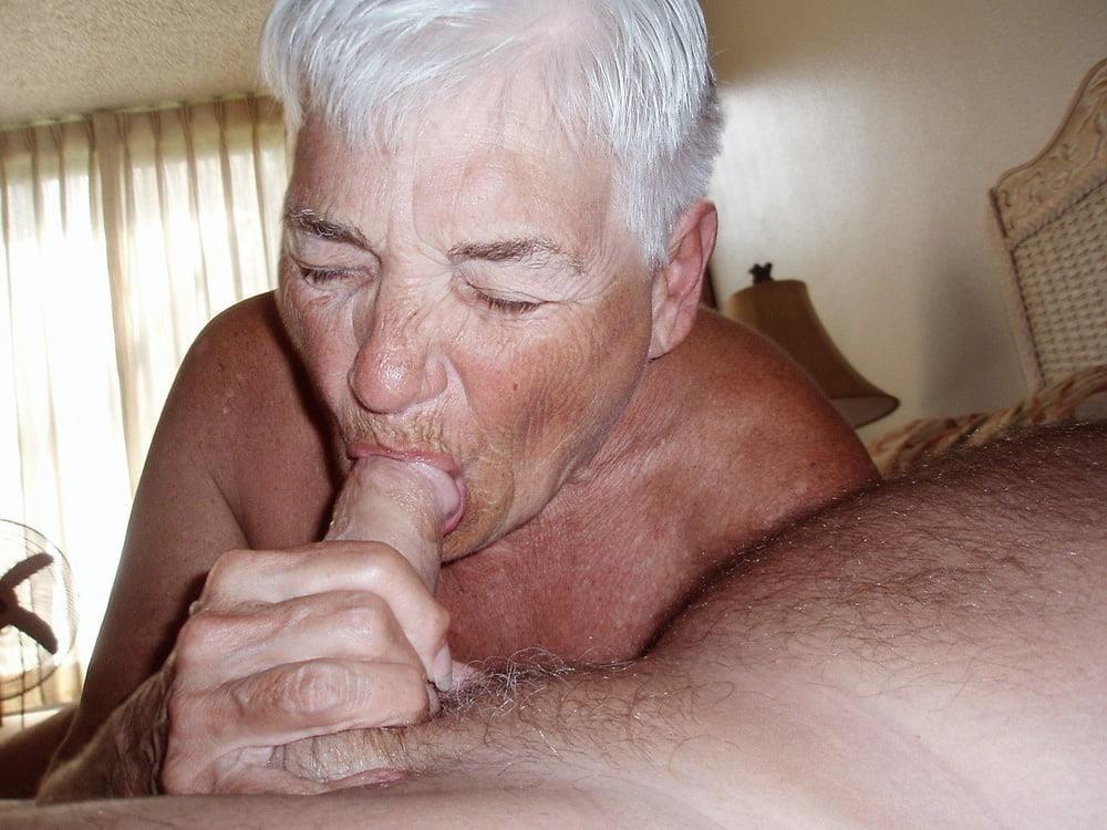 Chubby granny naked-2410