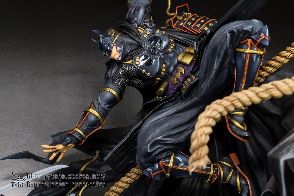Ninja Batman Takashi Ozaki Vers. 1/6 Statue (Good Smile Company) XrwD2ixg_o