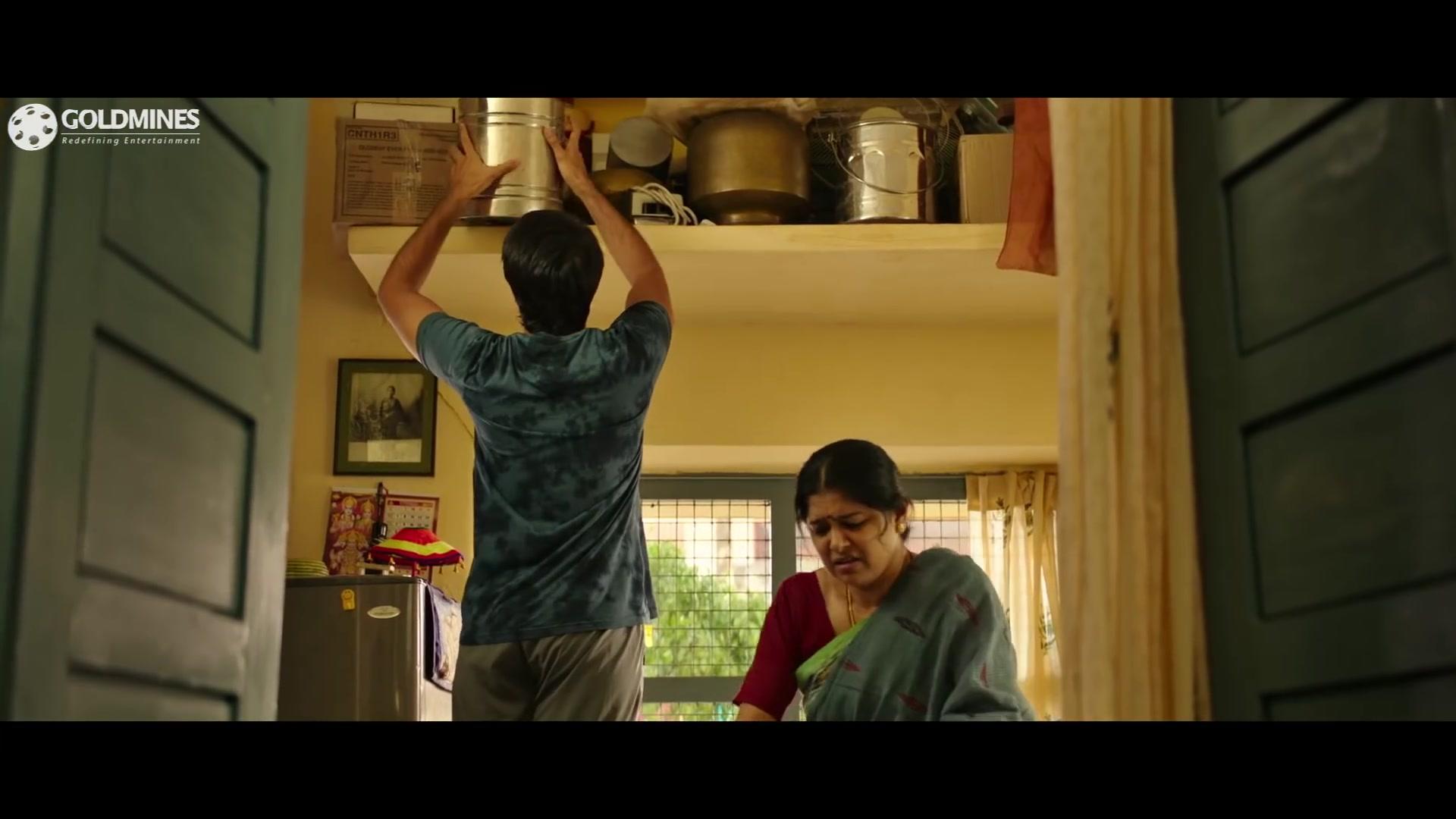 Vijetha (2018) Hindi 1080p WEB-HD AVC AAC-GM Exclusive