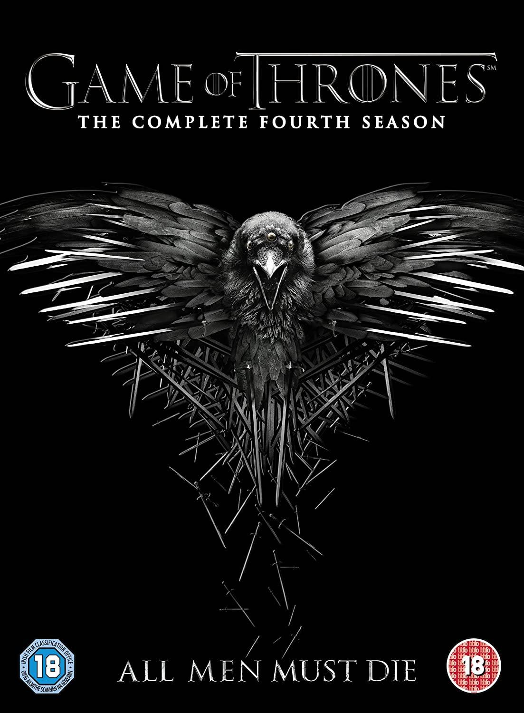 Game Of Thrones Season4 S04 720p BluRay