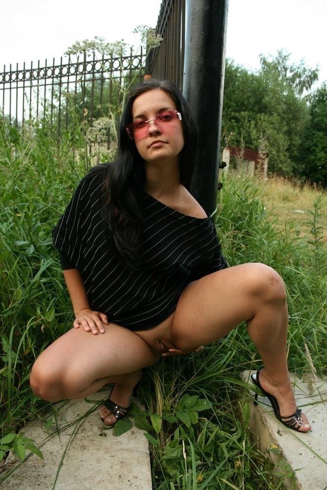 Photo shoot turns lesbian-1674