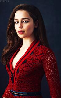 Emilia Clarke RawEmMfD_o