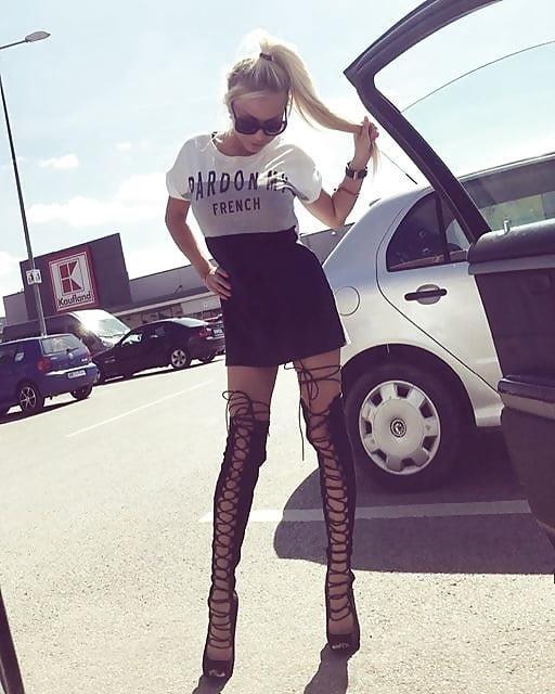Super sexy blonde porn-5444