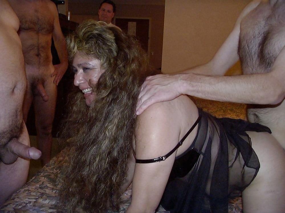 Chaina group sex-1095