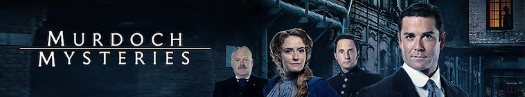 Murdoch Mysteries S13E05 XviD-AFG