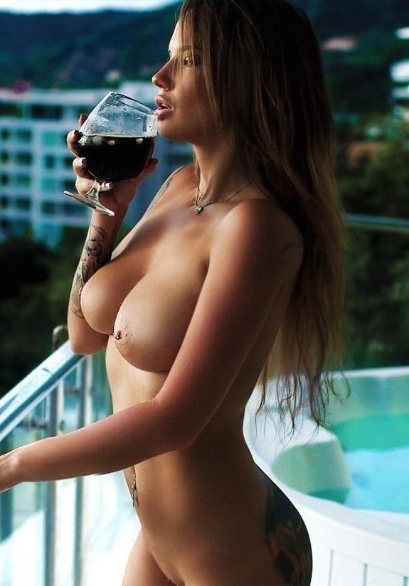 Nude aunty big tits-3396