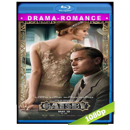 El Gran Gatsby Full HD1080p Audio Trial Latino-Castellano-Ingles 5.1 2013