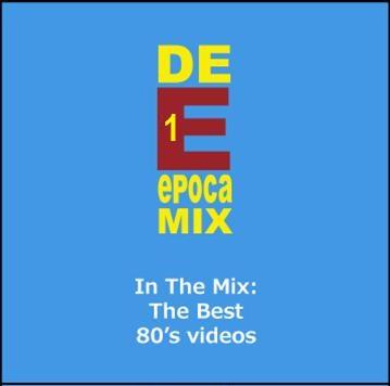Fernando Fernandez - De Epoca Mix 1 (Mixed Audio Set)