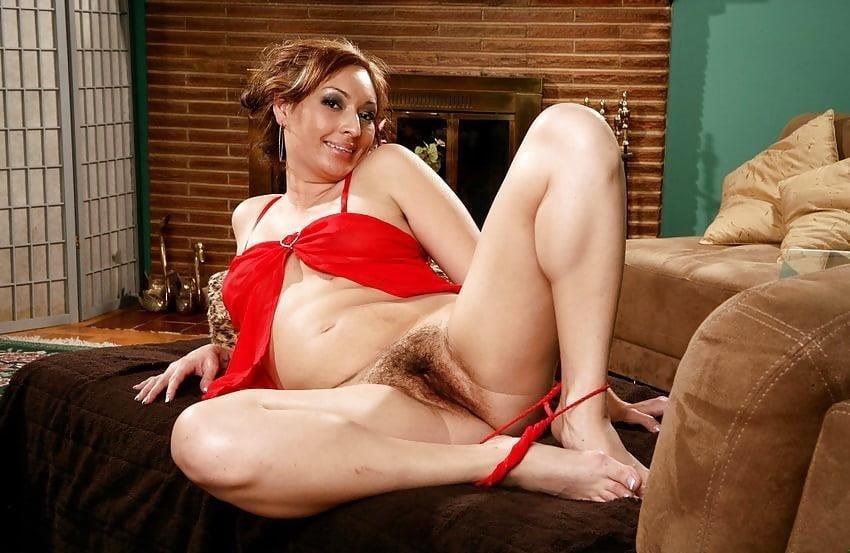 Hairy curvy mature pics-6058